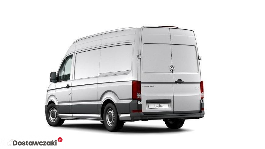 Volkswagen Crafter Nowy 4Motion 4X4 2019 PROMOCJA 3
