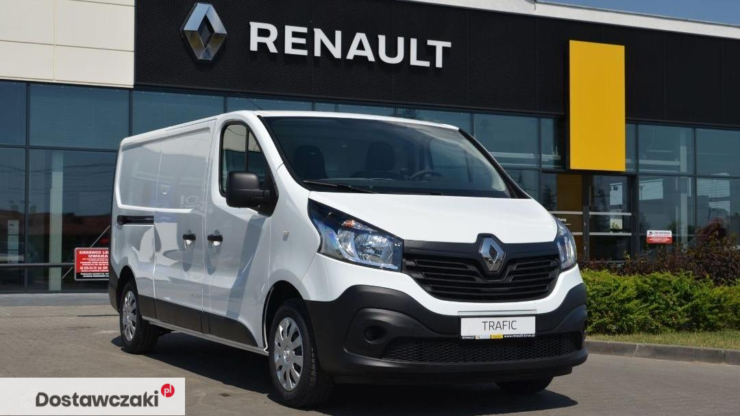 Renault Traffic Furgon Pack Clim 2,9t L2H1 Energy dCi 120 Euro6 2019 1
