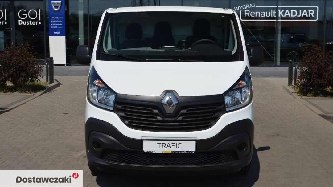 Renault Traffic Furgon Pack Clim 2,9t L2H1 Energy dCi 120 Euro6 2019 3