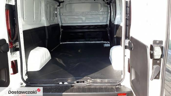 Opel Vivaro Edition Extra Long 125 KM 5