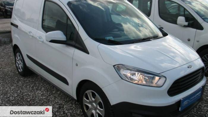 Ford Transit Courier 1.5 TDCI 95 KM MT5 (42.900zł Brutto) 2