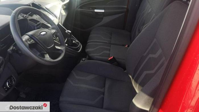 Ford Connect Transit Connect Faktura VAT 10