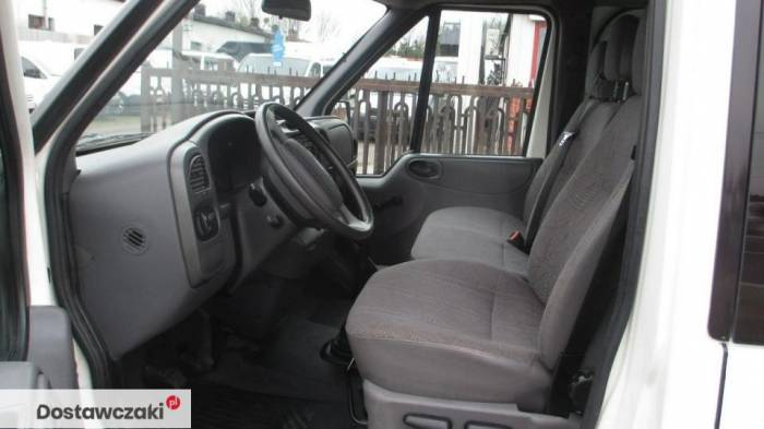 Ford Transit FORD TRANSIT 9OSOBOWY   tourneo ,airbag, tempomat 5