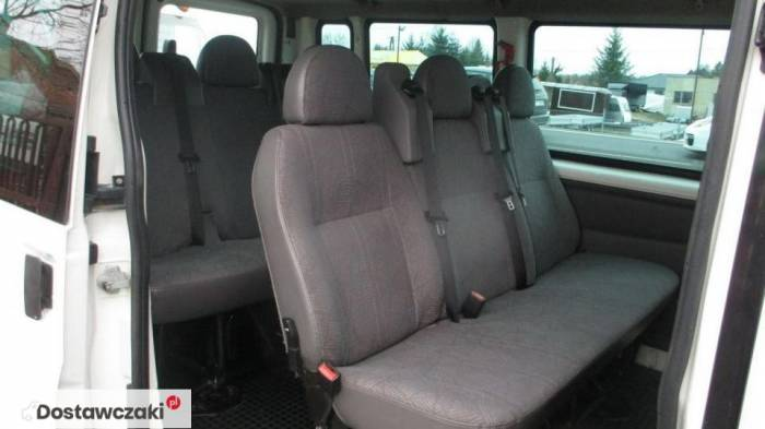 Ford Transit FORD TRANSIT 9OSOBOWY   tourneo ,airbag, tempomat 8
