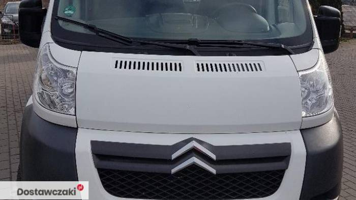 Citroen JUMPER Super Stan !!! 11