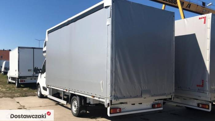 Renault Master 10EP FWD Pack Clim 3,5t L3 Energy dCi 170 OD RĘKI ! 2